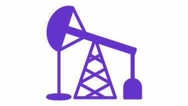 油田・ガス田の掘削、生分解性と増粘性・チキソ性を生かした大口需要先