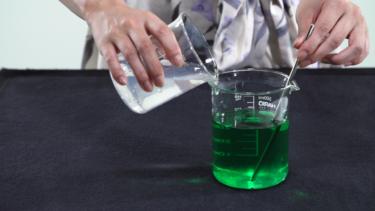 疎水性物質に親水性のナノセルロースを混ぜる方法