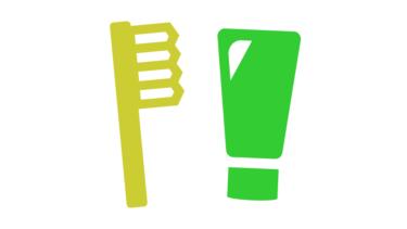歯磨きゲル