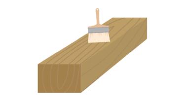 農業廃棄物の利用とセルロースナノファイバーを使った木材のコーティング剤の開発