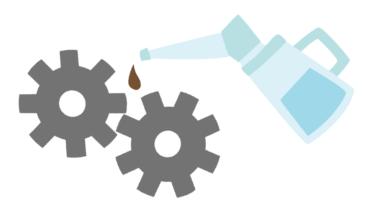 ナノセルロースを潤滑油に加えることで電気活性を制御