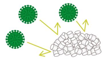 GSアライアンス、抗菌性を持つCNF複合天然バイオマス系生分解性樹脂を開発