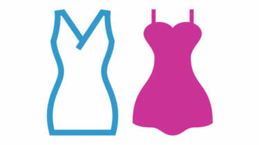 セルロースナノファイバーとシルクから作った素材の衣装が、ファッションショーに登場