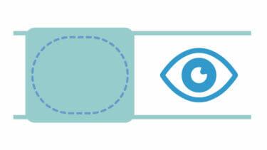 バクテリアナノセルロースを使った角膜創傷治療用パッチの開発