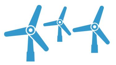 セルロースナノファイバーを使った複合材料を風力発電のブレードの金型に