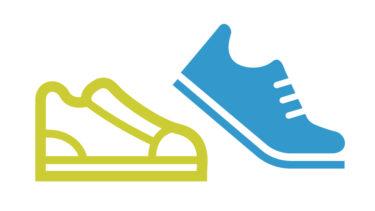中越パルプ工業の粉末状CNFがスニーカーのラバーソールの添加剤として採用