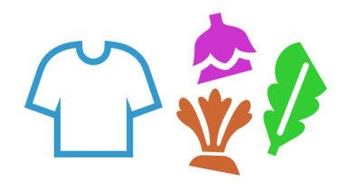 農業廃棄物から衣料用繊維を製造するプロセス