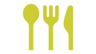 CNF複合樹脂を使ったスプーン・ナイフ・フォークの販売を開始