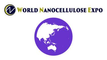World Nanocellulose EXPO 2021(6月1日~14日)の開催が決定